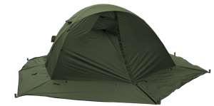 CT670 Tent Green