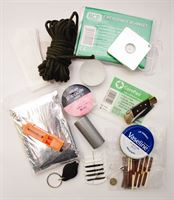 CK700_Trekking essentials kit_contents