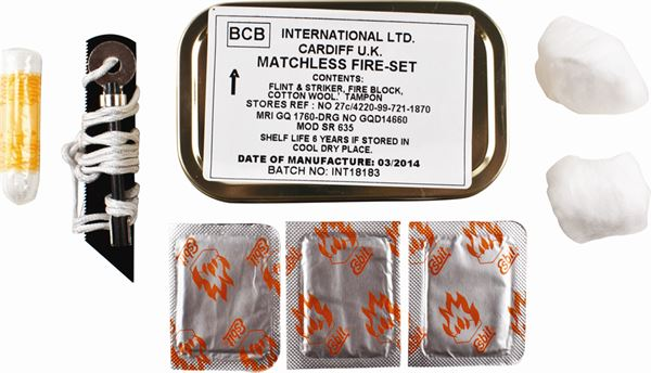 CN335A_Matchless fire set [MoD]