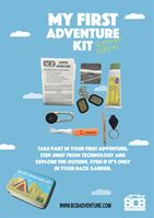 My First Adventure Kit Summer POS