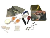 ADV061 - Fishing Survival Tin