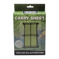 CT100S Carry sheet box