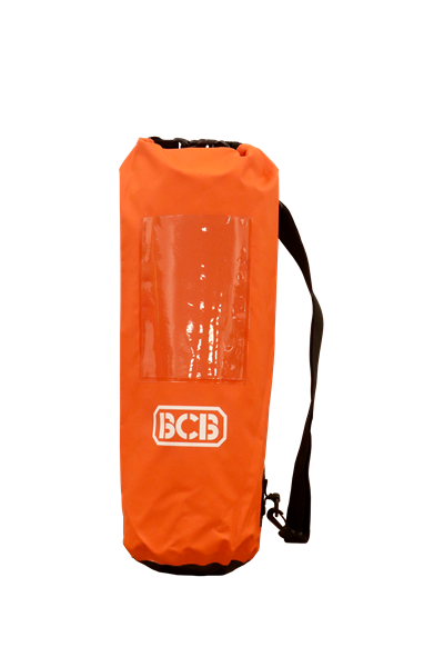 CA953 Orange Drybag