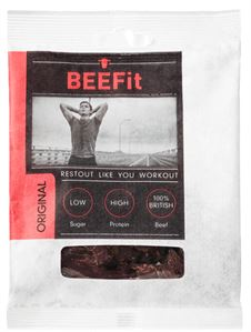 BEEFIT Packaging