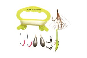 MM213 fishing kit