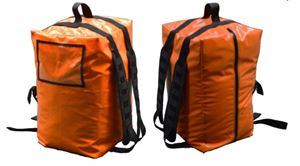CA969 Waterproof Rescue Bag