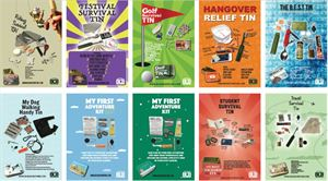 Point of sale posters
