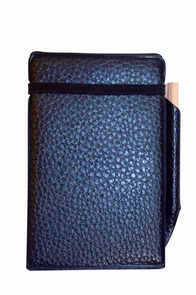 CD443 oxford note pad & pencil 2