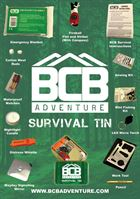BCB Adventure Survival Tin..