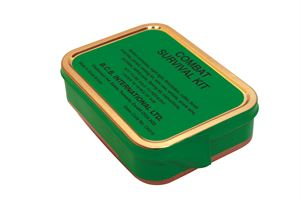 CK015 combat survival tin