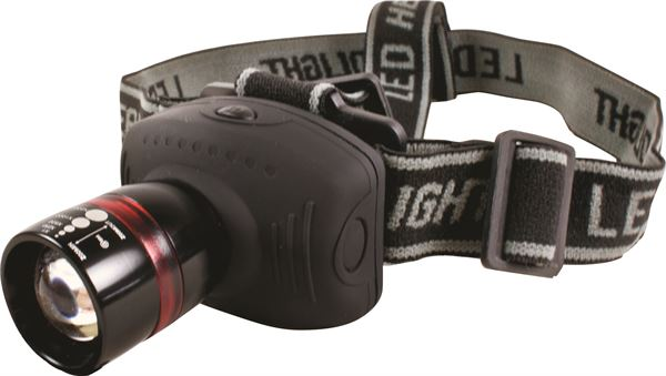 ADV003_Hot shot head torch