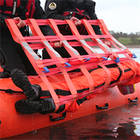 Fibrelight Recovery Cradle Rescue photo