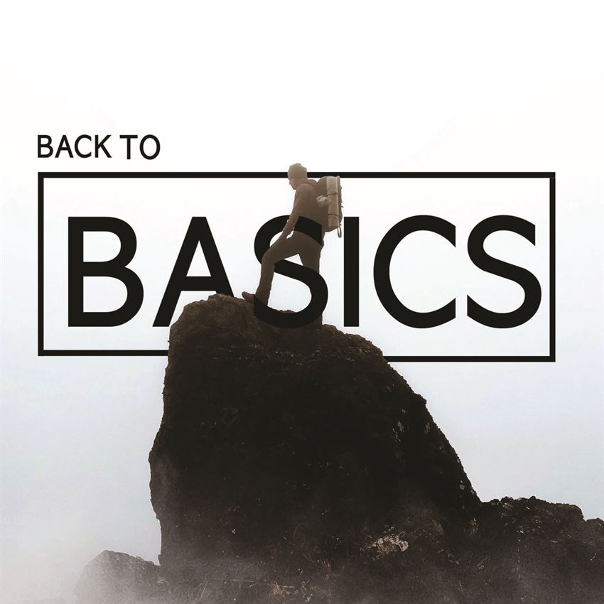 back to basics 2