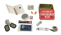 ADV054 - Student Survival Tin