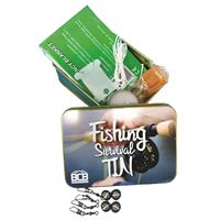 fishing tin